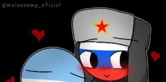Russia x Argentina