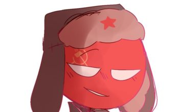 Countryhumans: The Ussr