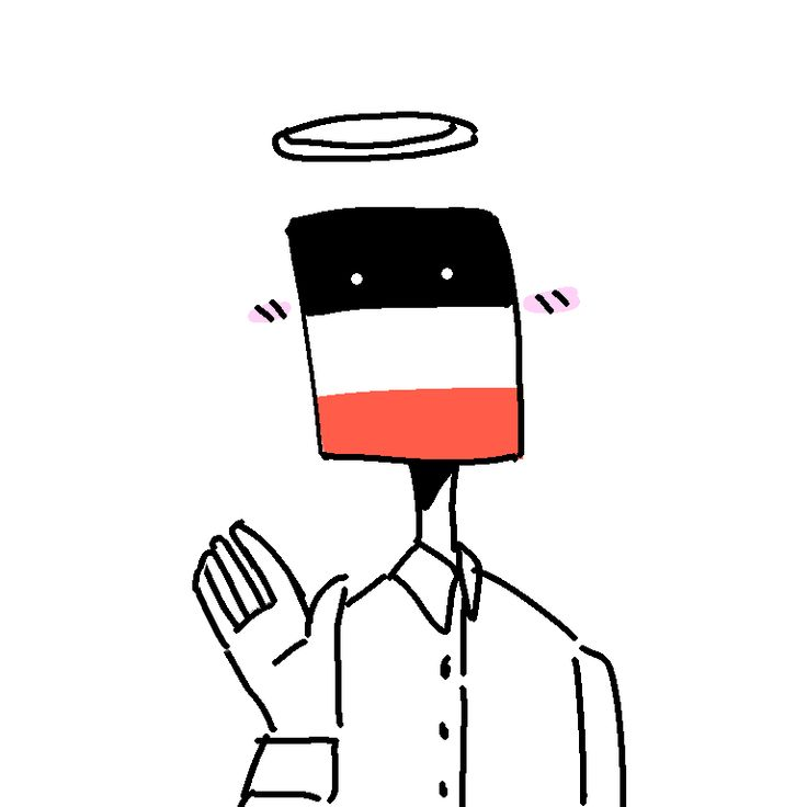 Germany Empire countryhumans