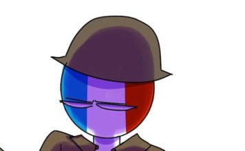 France countryhumans