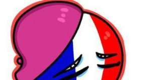 france countryhumans pic