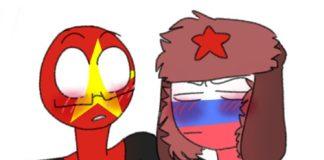 Vietnam x Russia