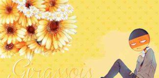 germany countryhumans enjoy sunflowers